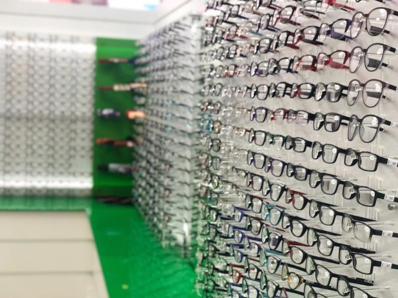 Оптика-Мебель для оптики «Модель 203»-фото2