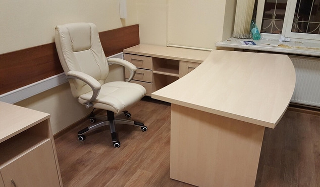 Офисная мебель-Офисная мебель «Модель 110»-фото1