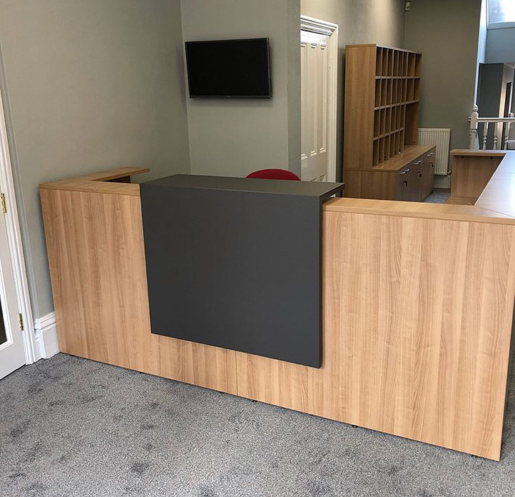 Офисная мебель-Офисная мебель «Модель 113»-фото1