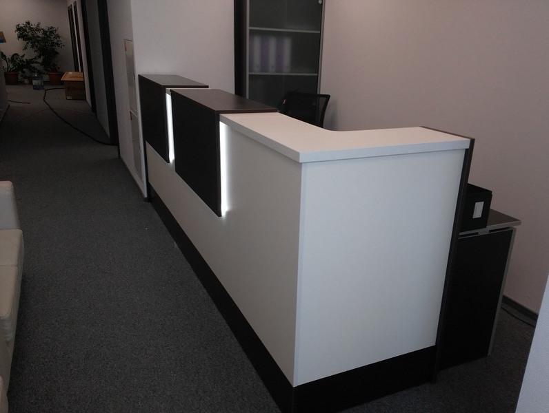 Офисная мебель-Офисная мебель «Модель 114»-фото4