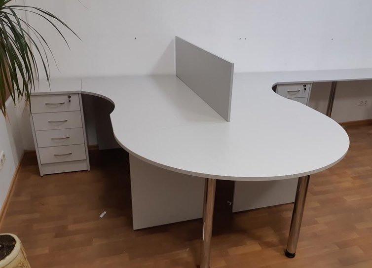 Офисная мебель-Офисная мебель «Модель 104»-фото4