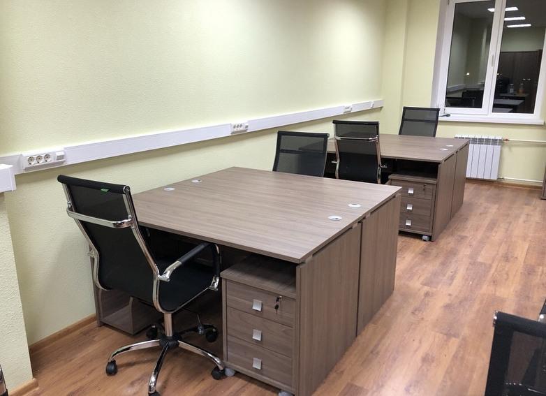 Офисная мебель-Офисная мебель «Модель 121»-фото6