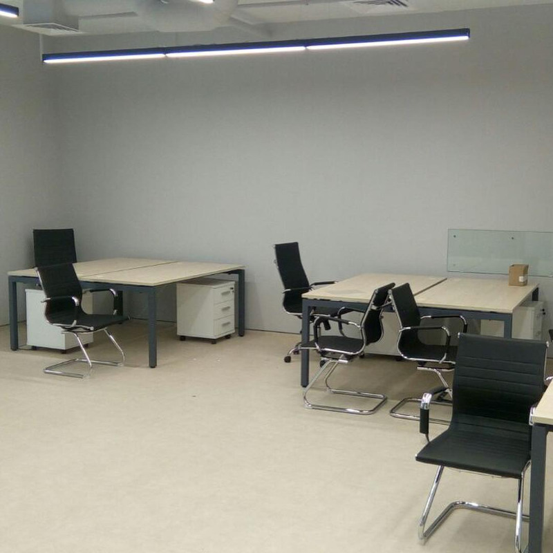 Офисная мебель-Офисная мебель «Модель 15»-фото2