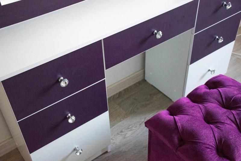 Мебель для спальни-Спальня «Модель 95»-фото4