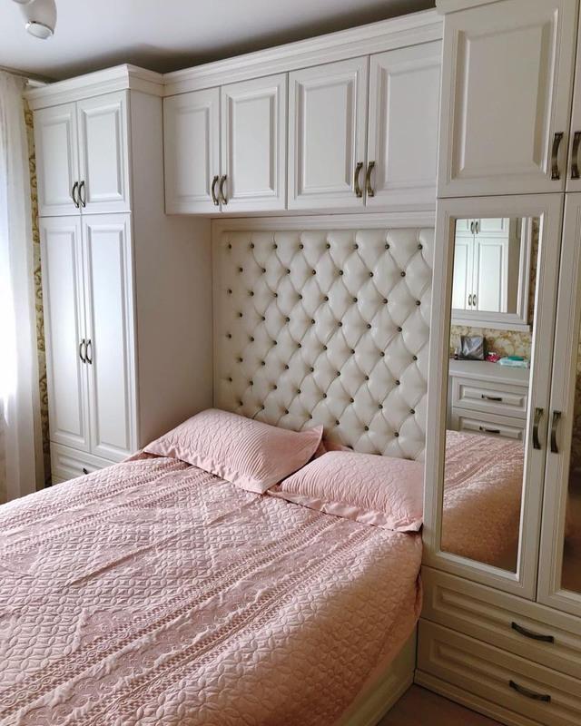 Мебель для спальни-Спальня «Модель 23»-фото1