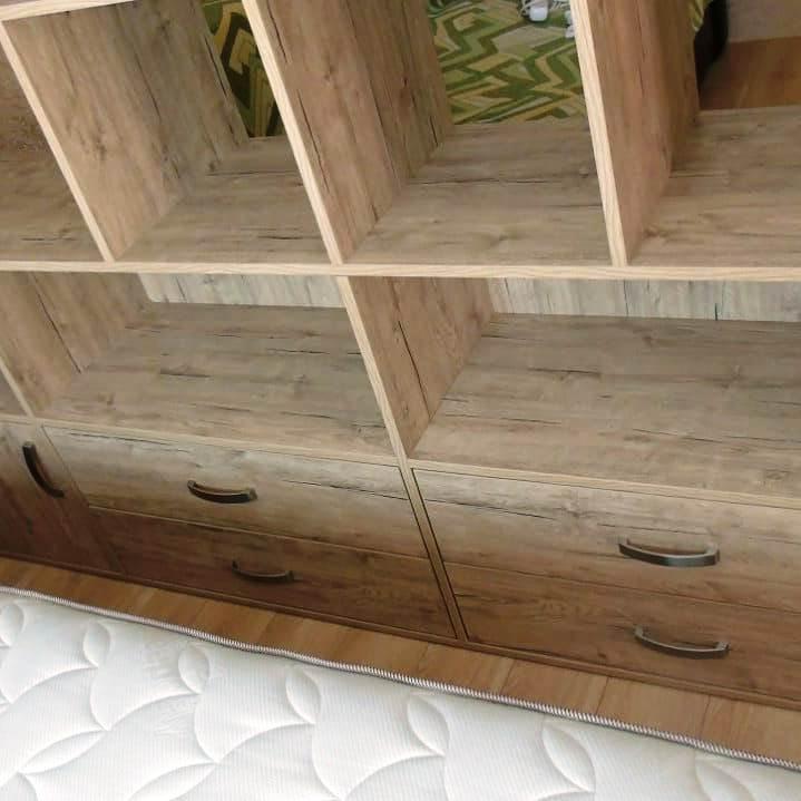 Мебель для спальни-Спальня «Модель 88»-фото3