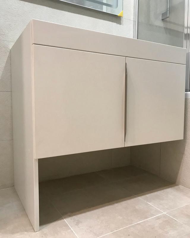 Мебель для ванной комнаты-Мебель для ванной «Модель 61»-фото2