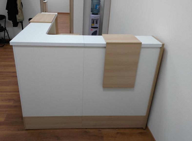 Офисная мебель-Офисная мебель «Модель 129»-фото3