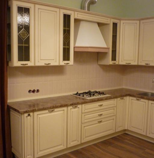 -Кухня из массива «Модель 242»-фото20