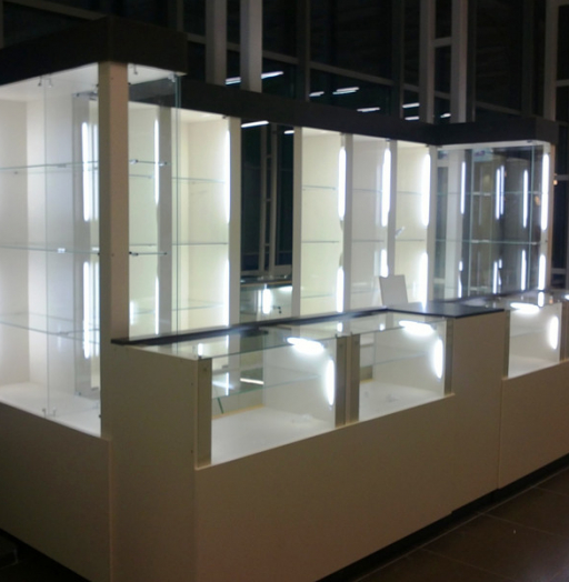 -Мебель для магазина «Модель 65»-фото9