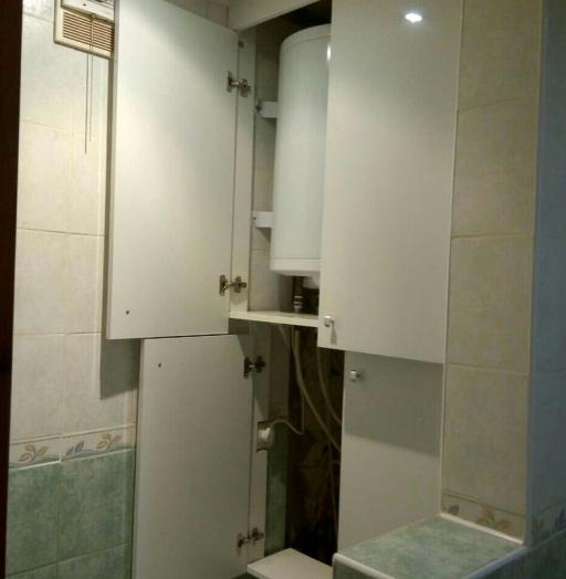 Мебель для ванной комнаты-Мебель для ванной «Модель 60»-фото8