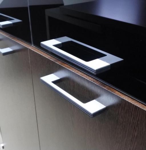 Офисная мебель-Офисная мебель «Модель 58»-фото4