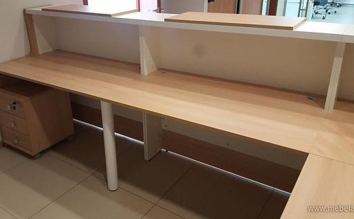 Офисная мебель-Офисная мебель «Модель 129»-фото6