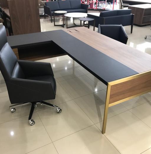 Офисная мебель-Офисная мебель «Модель 166»-фото3