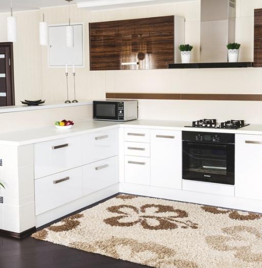 -Кухня из акрила «Модель 407»-фото4