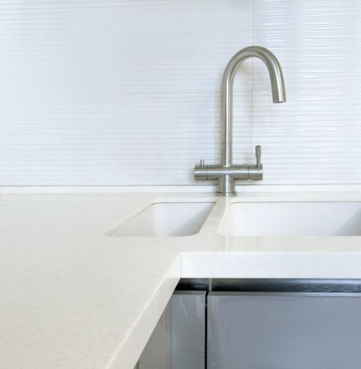 -Кухня из акрила «Модель 411»-фото6
