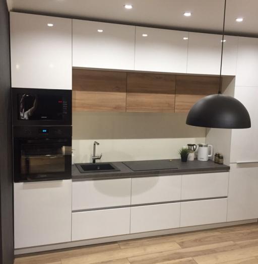 -Кухня из акрила «Модель 349»-фото3