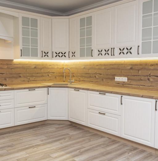 -Кухня МДФ в ПВХ «Модель 10»-фото7