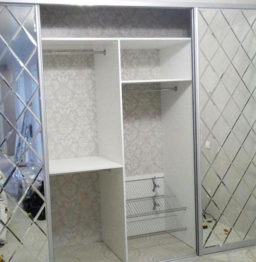 -Шкаф-купе с зеркалом «Модель 28»-фото21